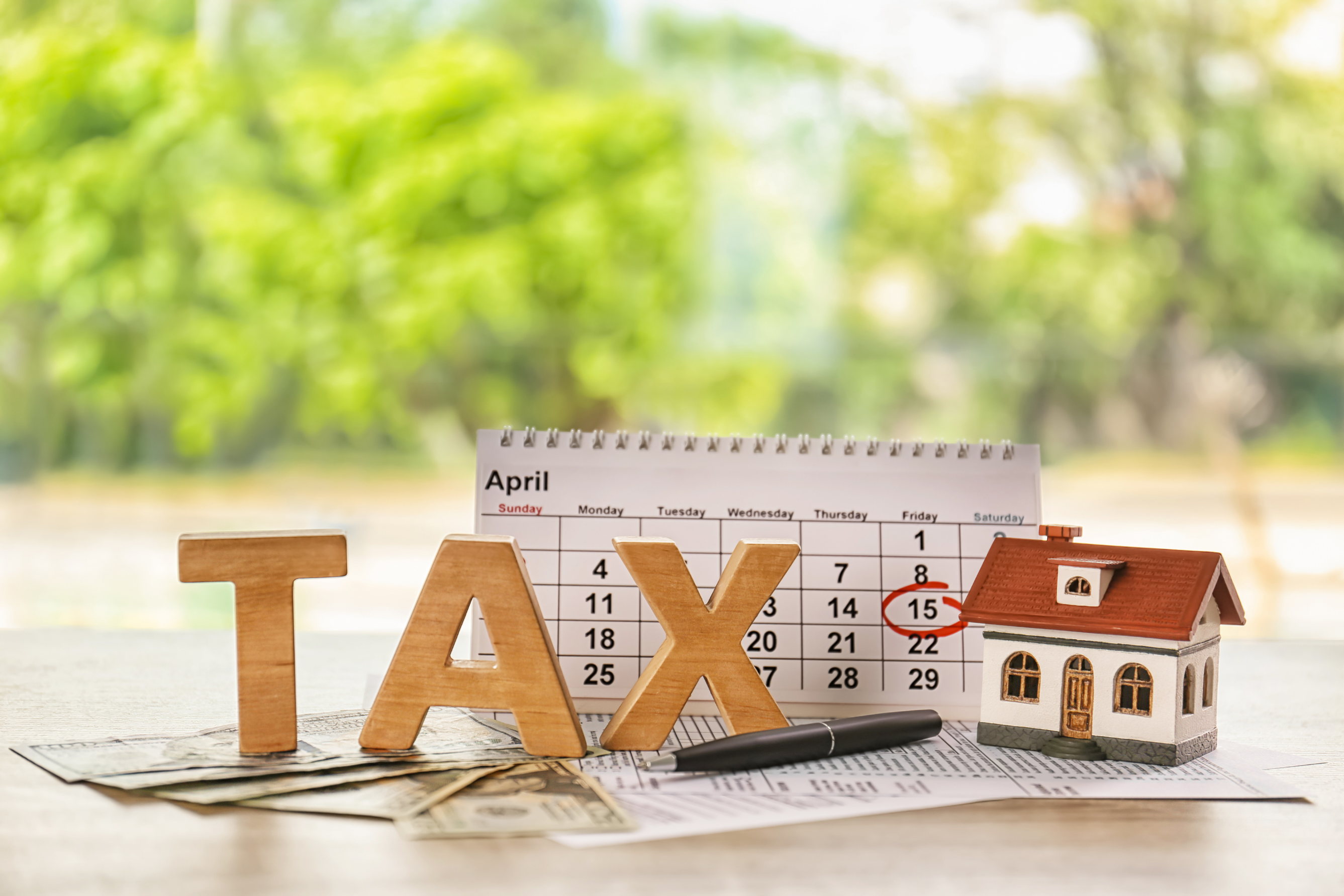 Taxes for Homebuyers