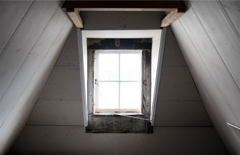 How to Renovate Your Attic