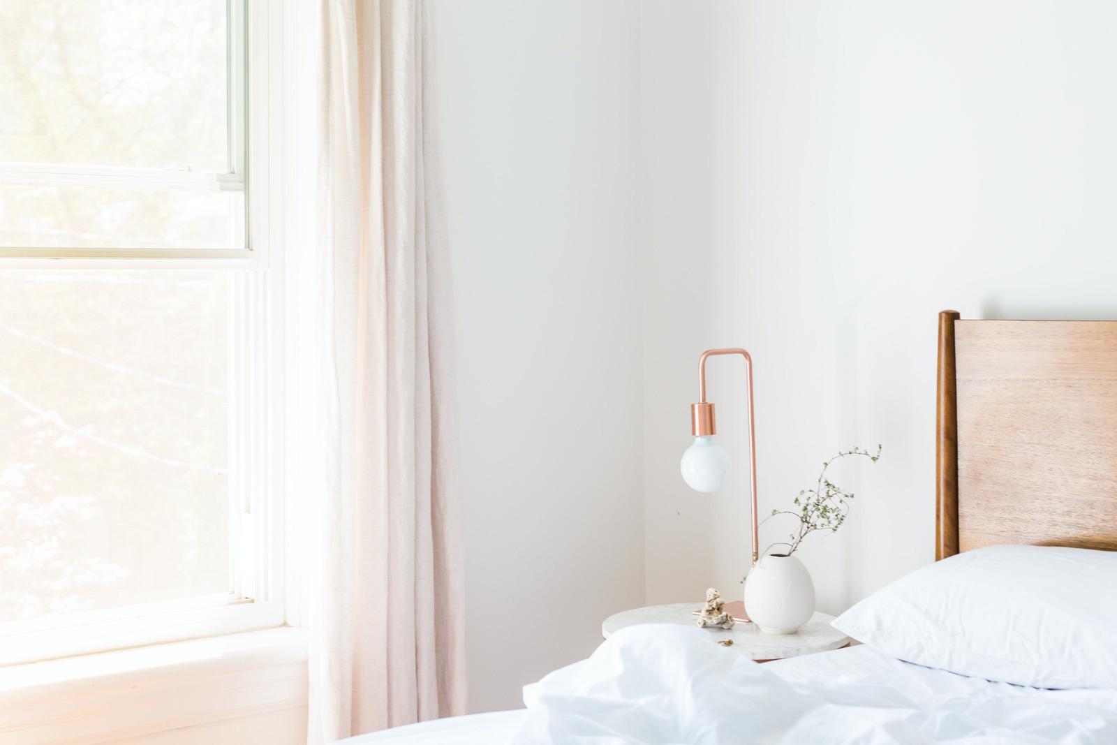 How to Style Your Guest Bedroom