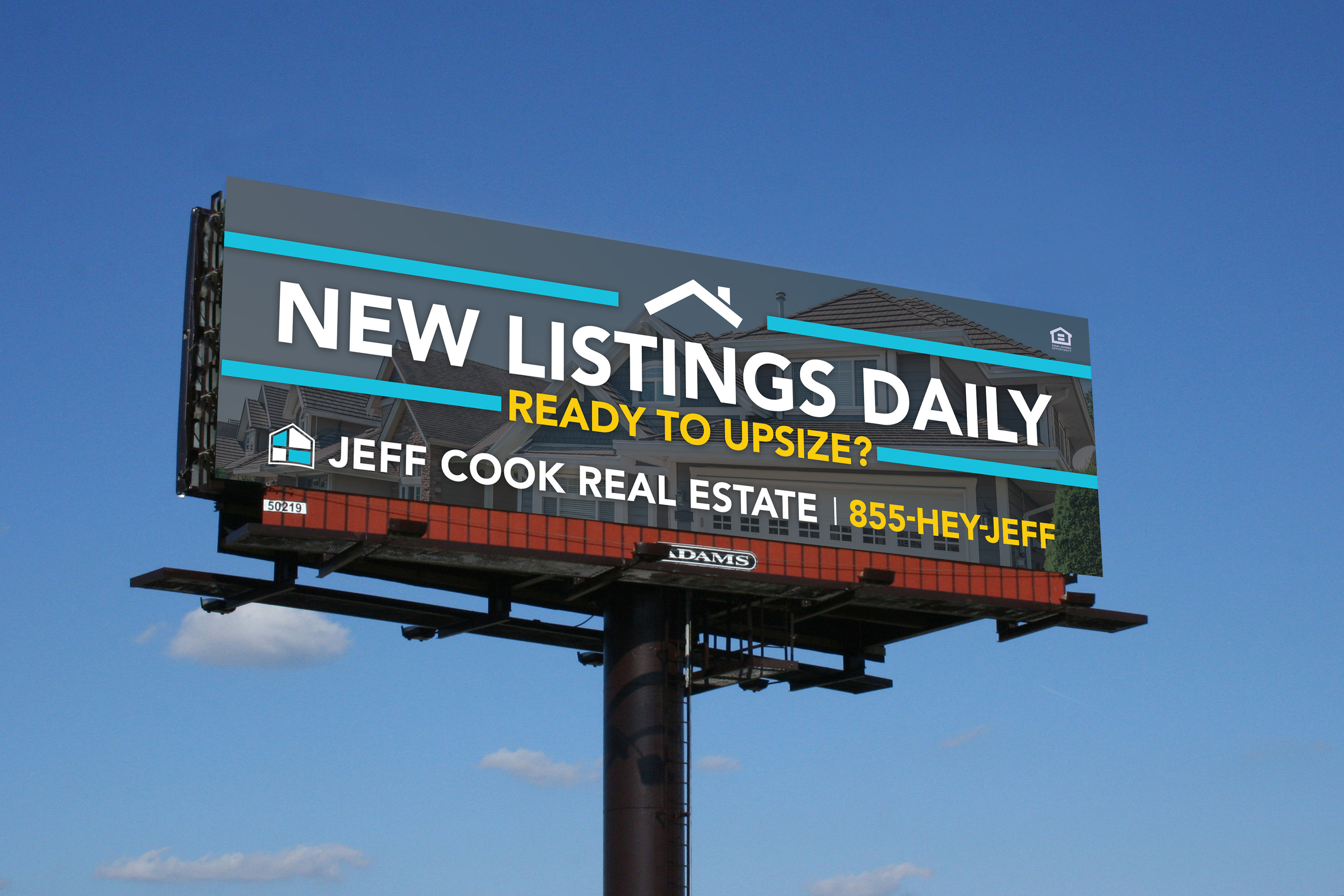 New Listings Daily