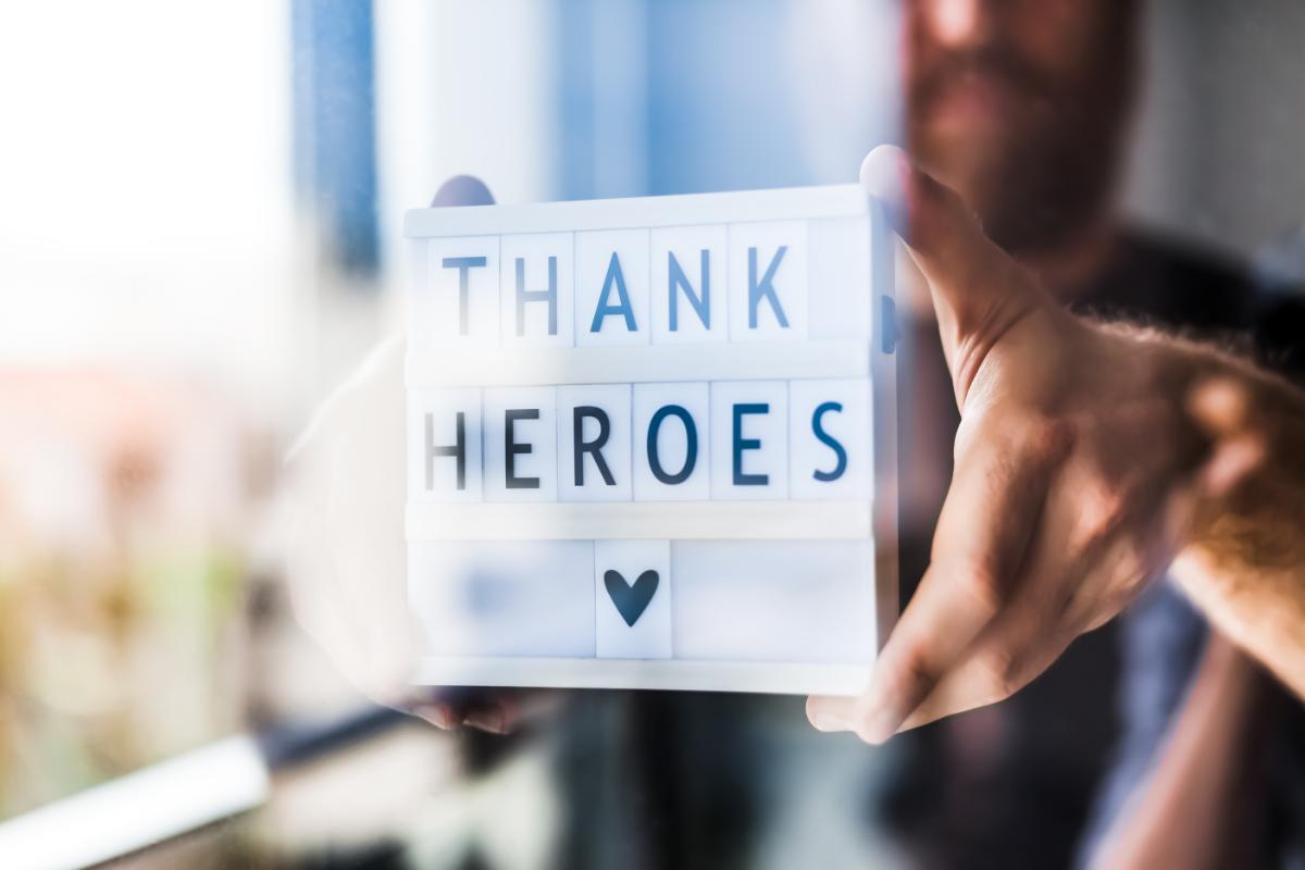 Palmetto Heroes Program