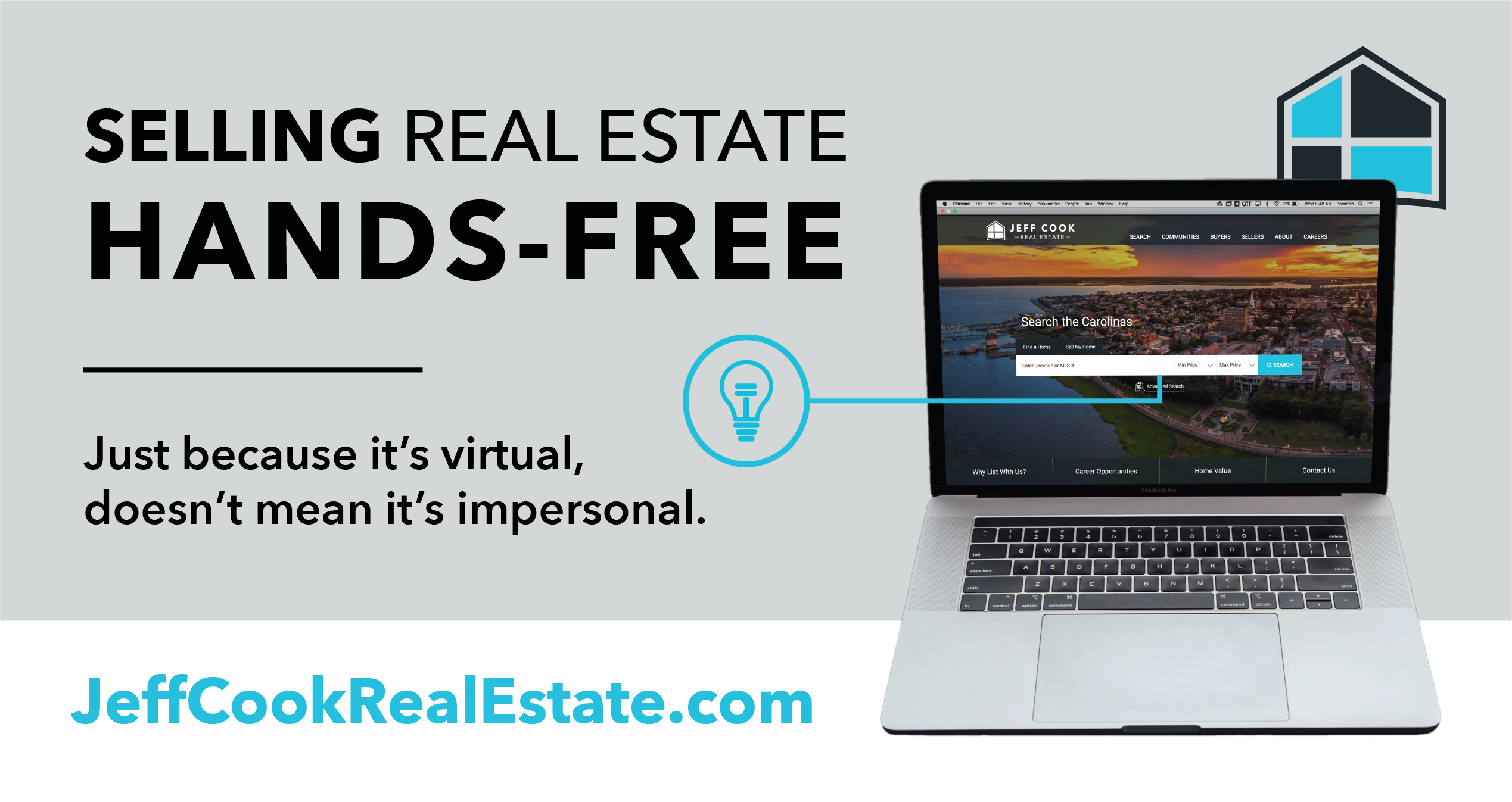 Selling Real Estate Hands-Free