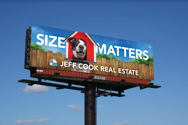 Size Matters Campaign