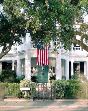 The Most Historic Homes in Charleston, SC