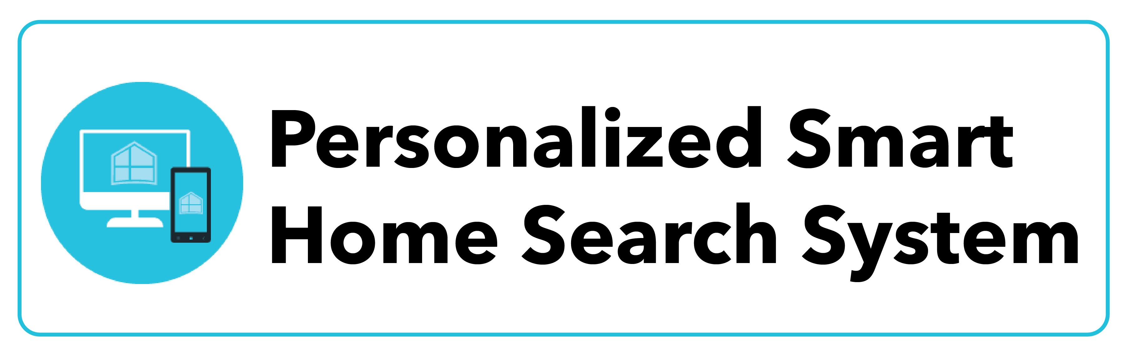 Personalized Smart Home Search System