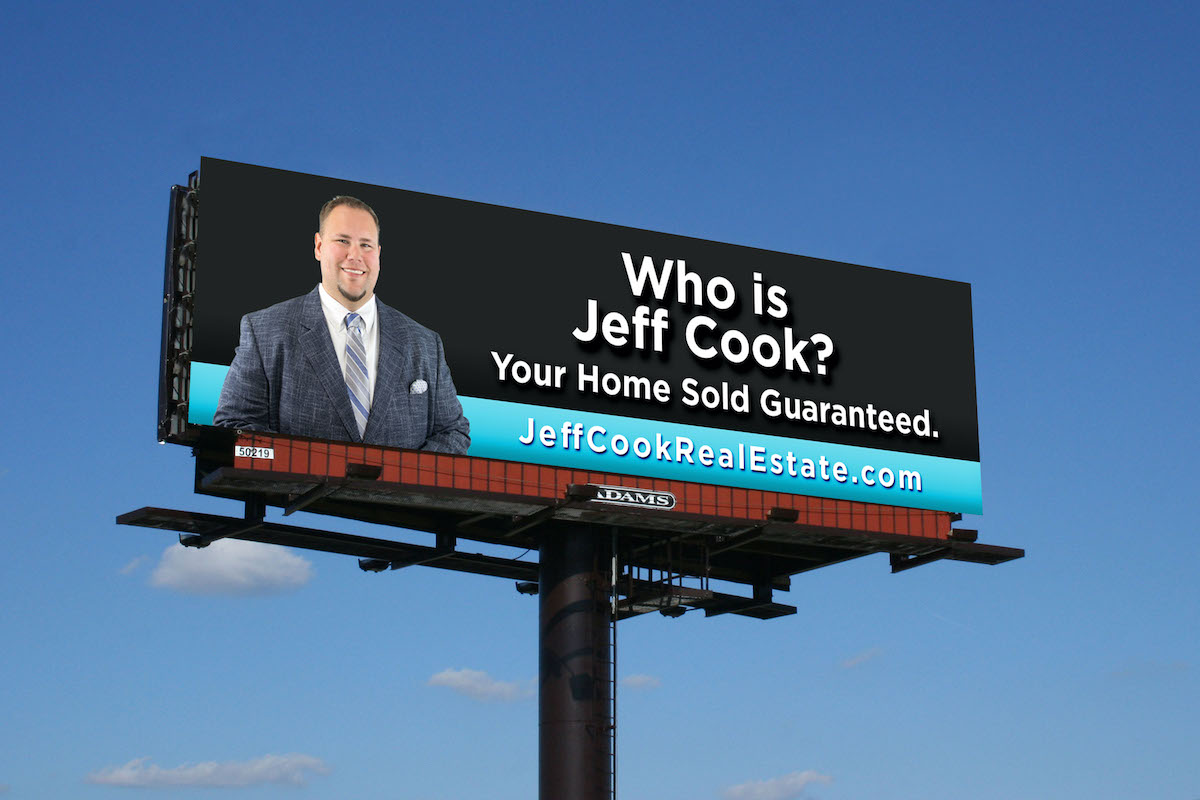 Who Is Jeff Cook Reveal