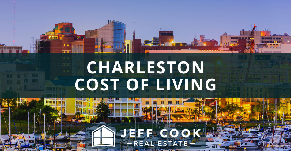 Charleston Cost of Living Guide