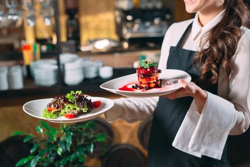 Restaurant Costs in Charleston