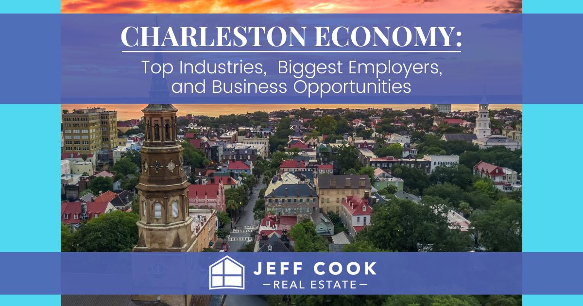 Charleston Economy Guide