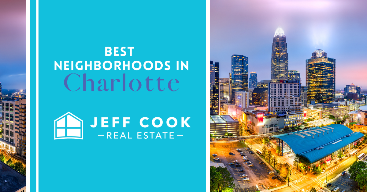 Charlotte Best Neighborhoods