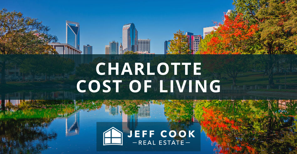 Charlotte Cost of Living Guide