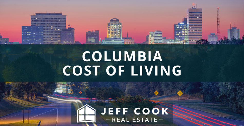 Columbia Cost of Living Guide
