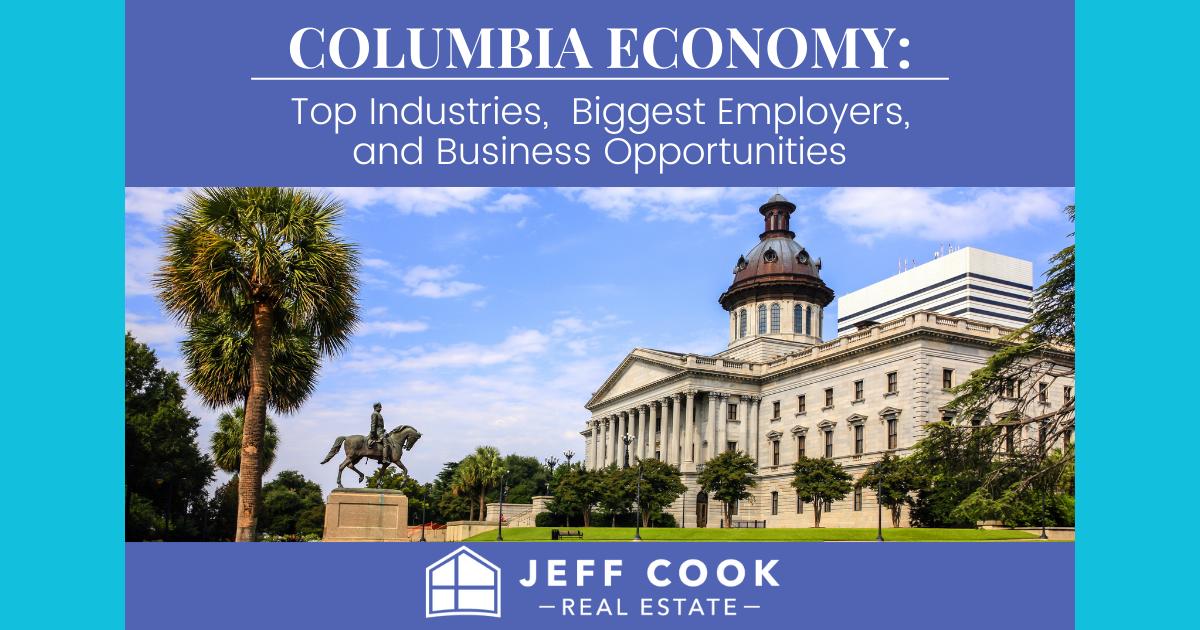 Columbia Economy Guide