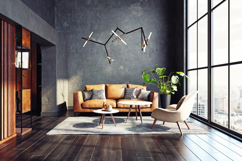 How to Design Living Room