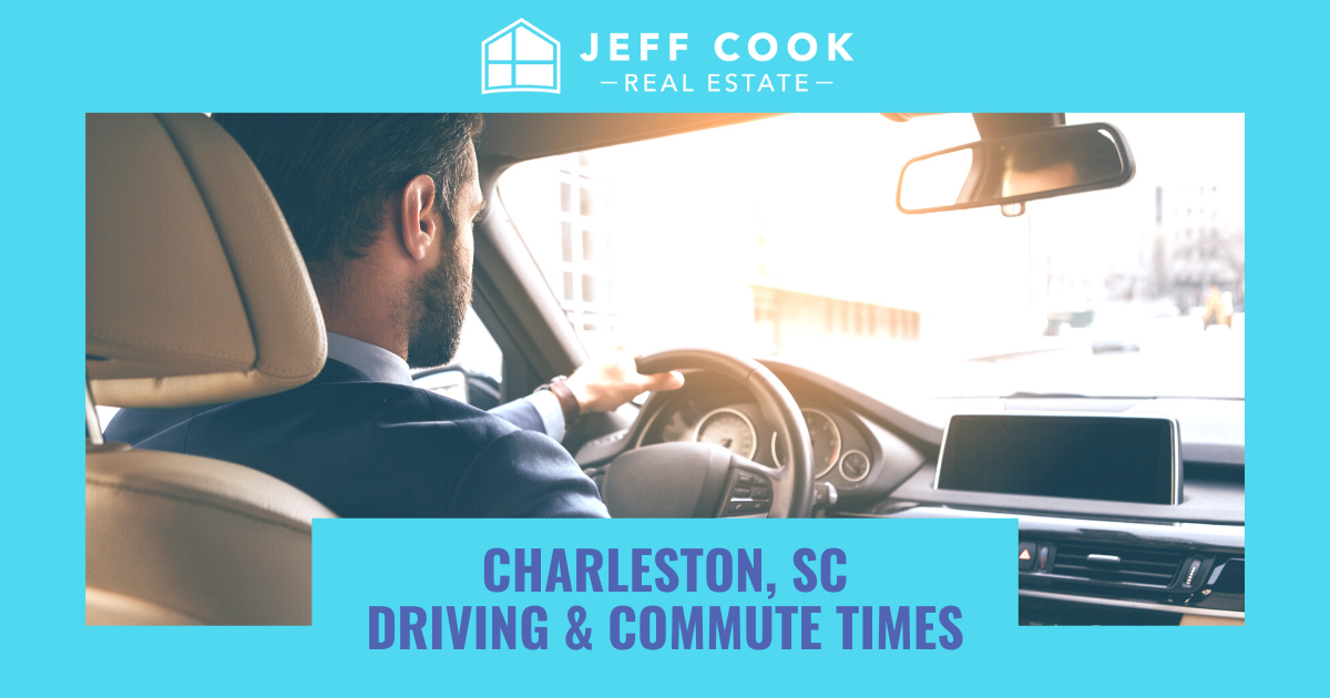 What to Know About Driving in Charleston