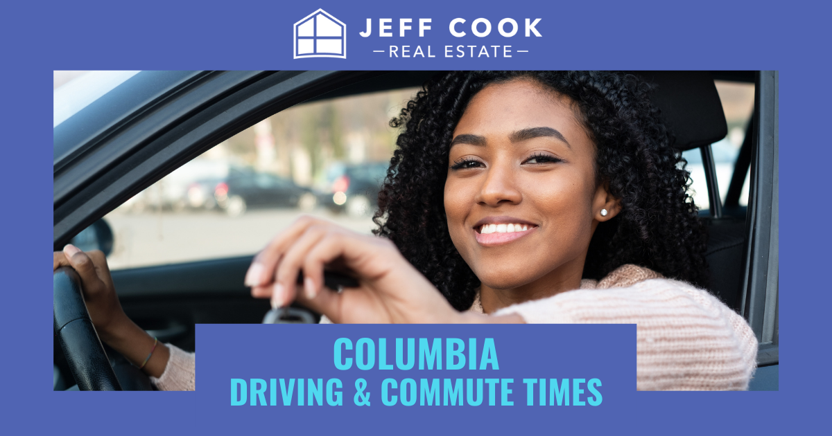 What to Know About Driving in Columbia