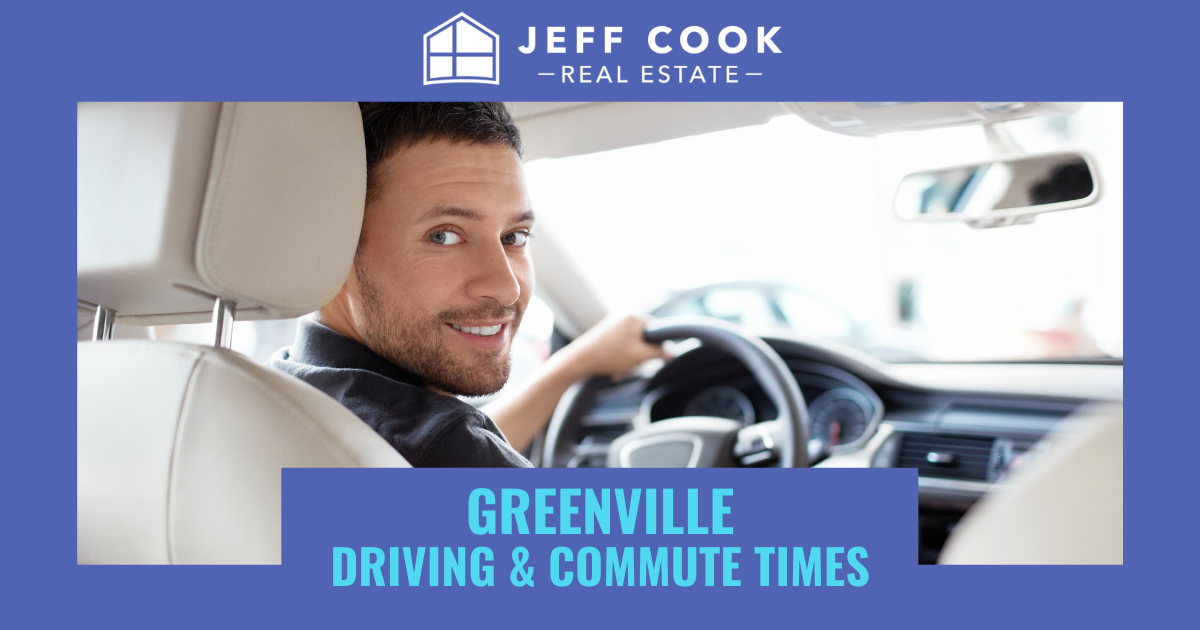 What to Know About Driving in Greenville