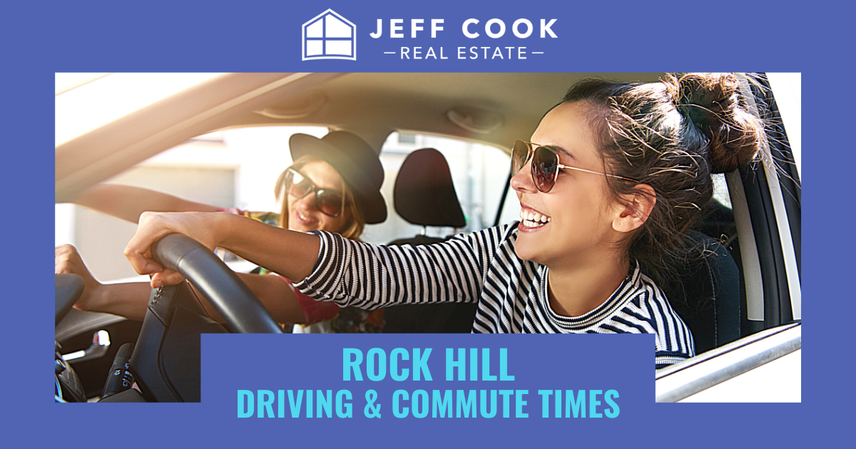 What to Know About Driving in Rock Hill