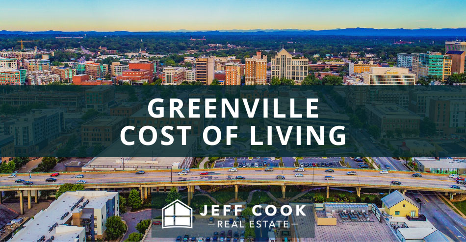 Greenville Cost of Living Guide