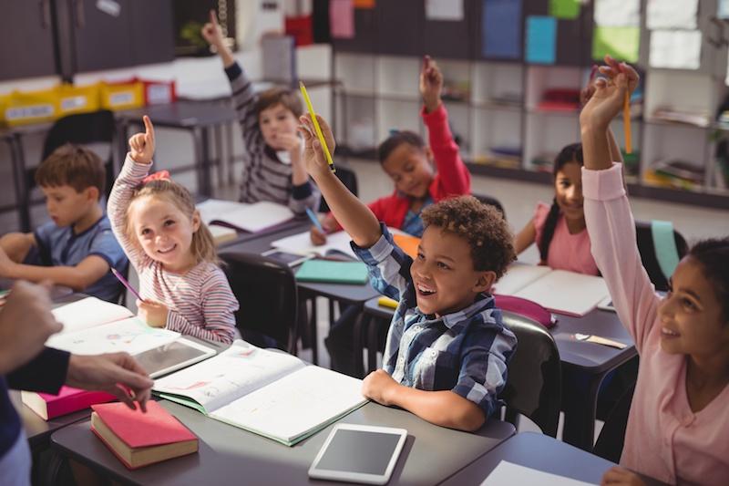 Schools & Education in Greenville, SC