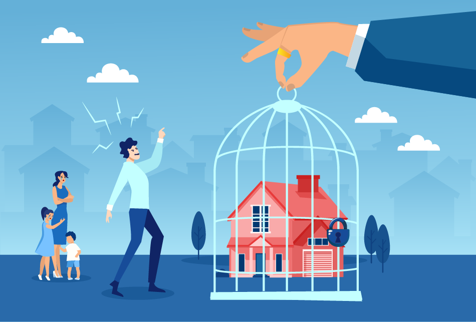 Everything You Need to Know About Stopping Foreclosure