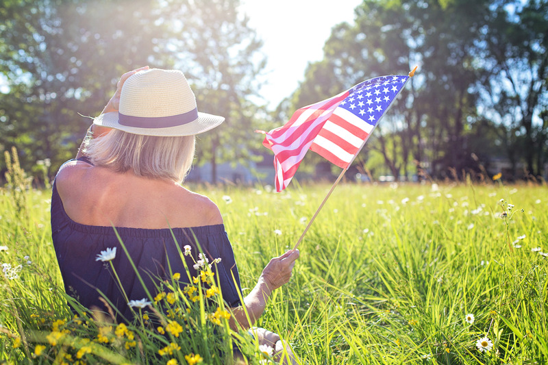 Family Activities for Fourth of July