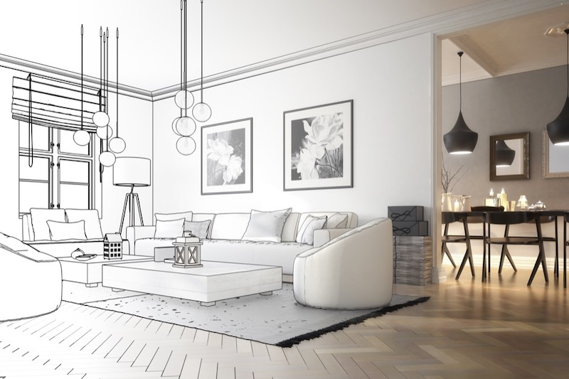 Planning Living Room Layout