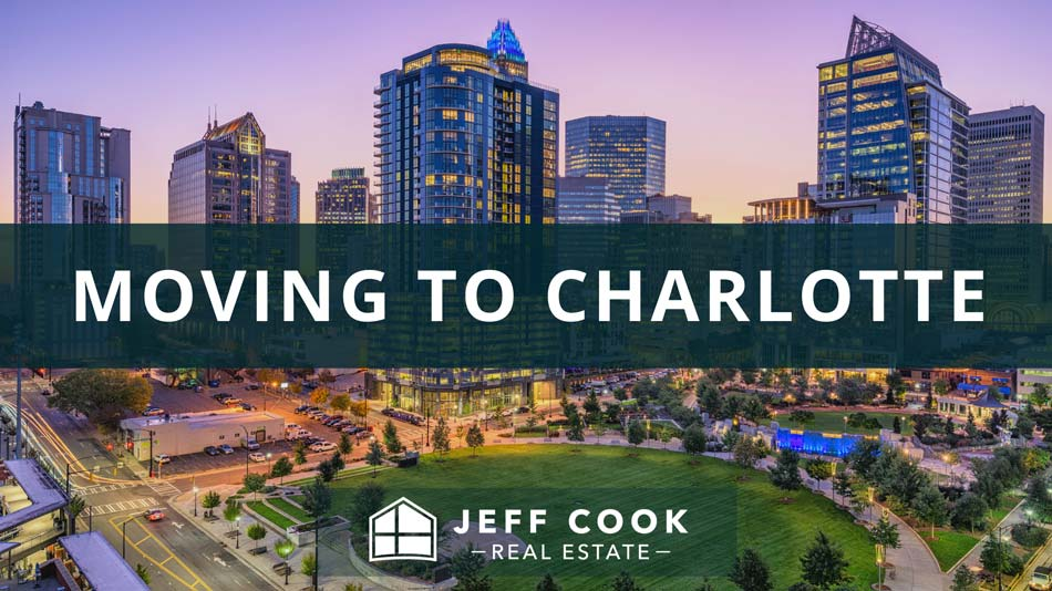 Moving to Charlotte Relocation Guide