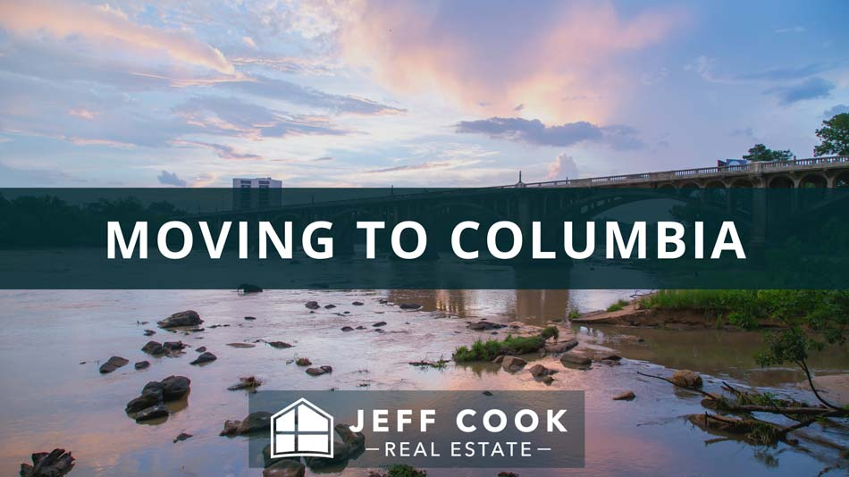Moving to Columbia Relocation Guide