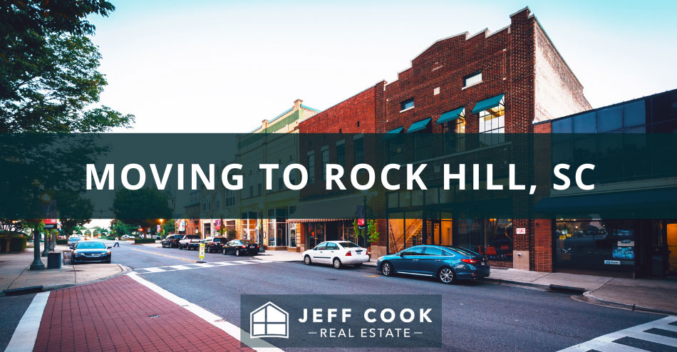Moving to Rock Hill Relocation Guide