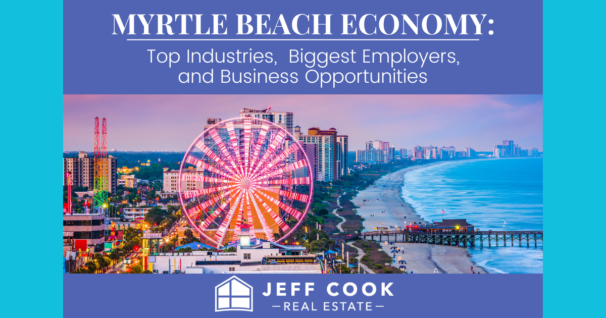 Myrtle Beach Economy Guide
