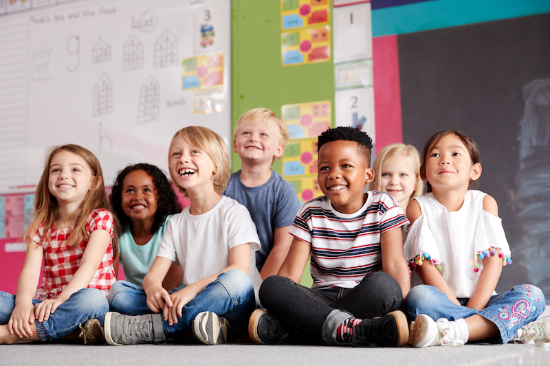 Charleston Schools & Education