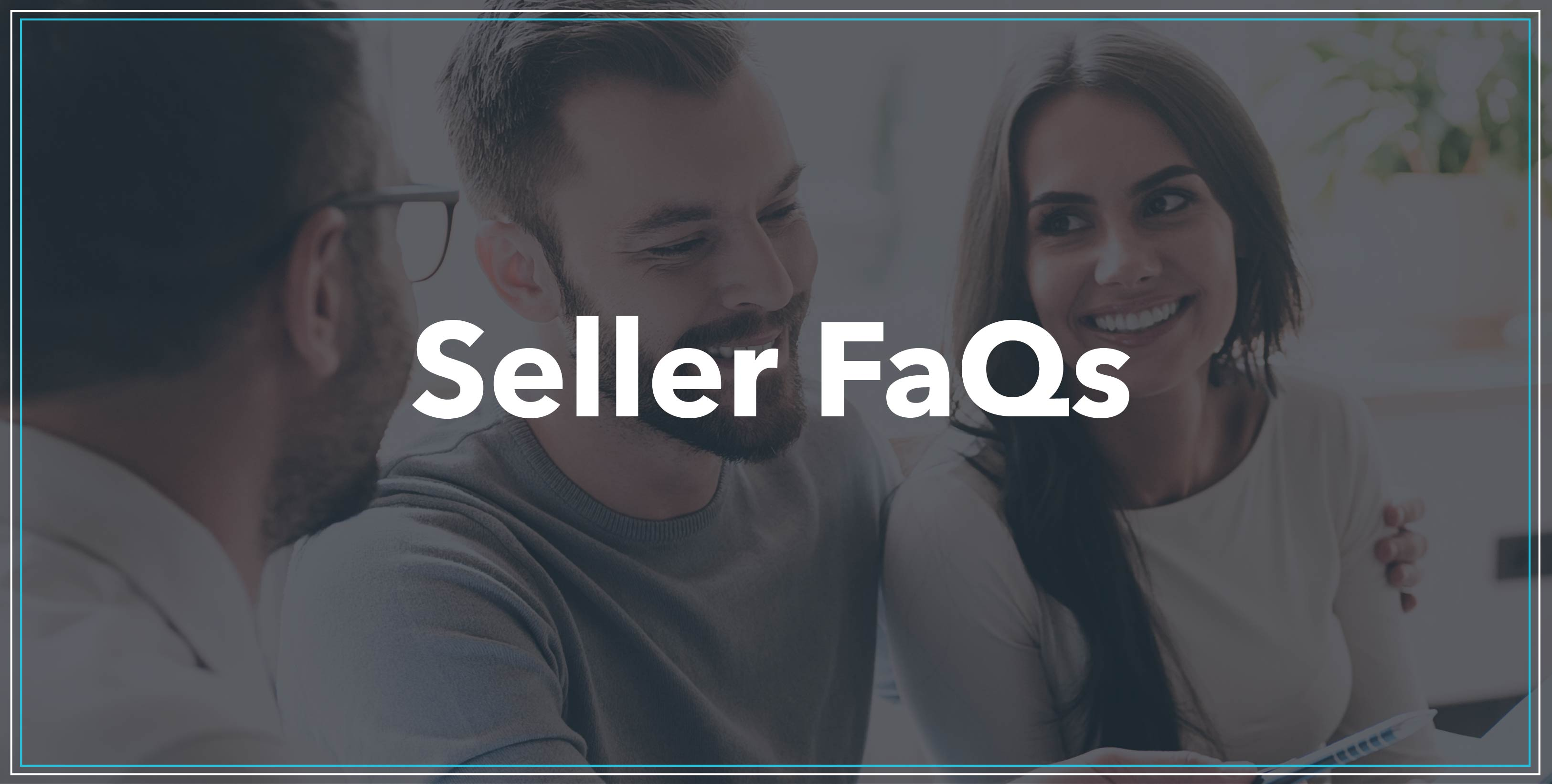 Faqs for Sellers Header Image