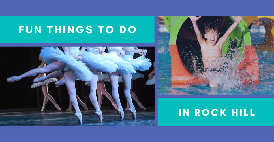 Things to Do in Rock Hill