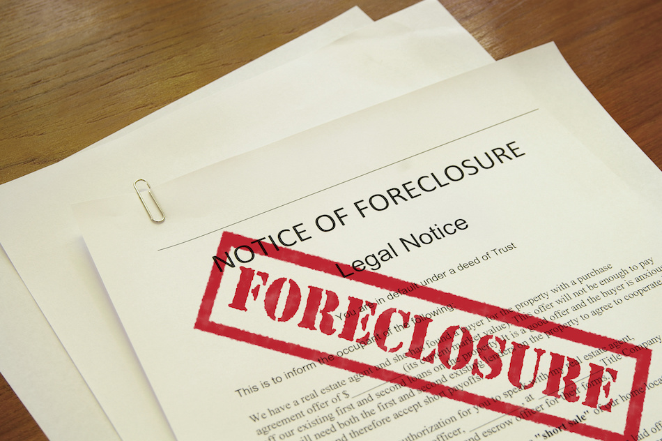 Going Through Foreclosure? What You Need to Know