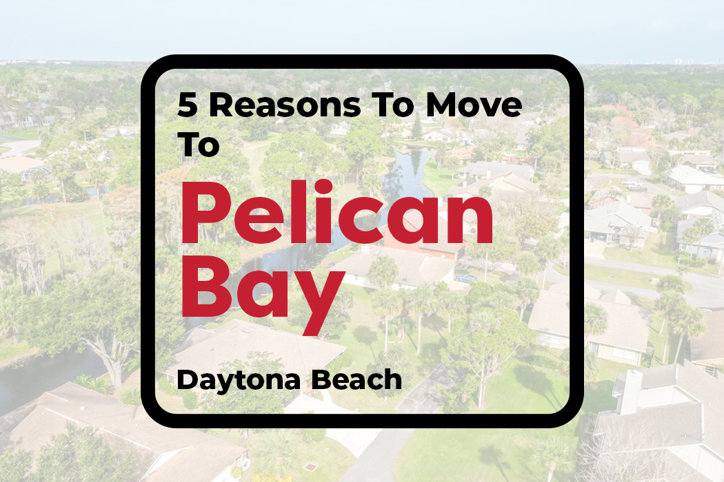 Moving To Pelican Bay