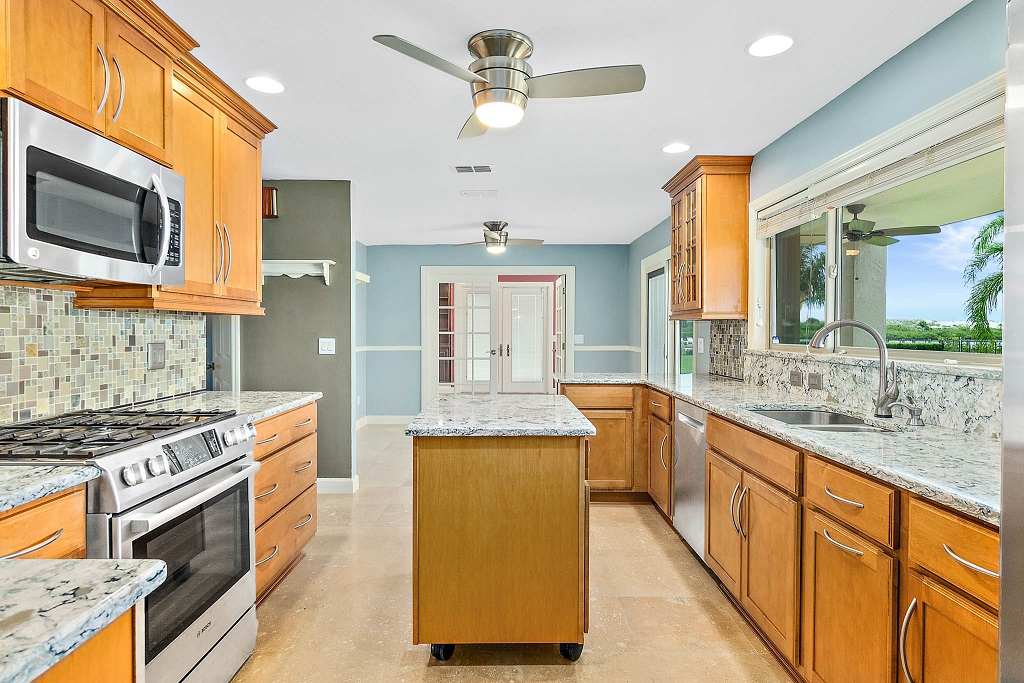 Renovating your Daytona Beach Vacation Home