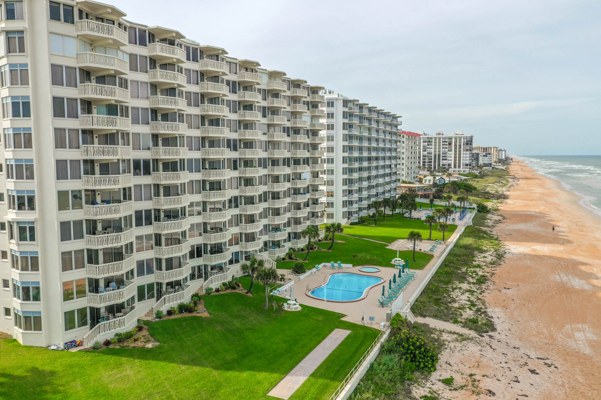Daytona Beach Condo Sales Slipped Again in September