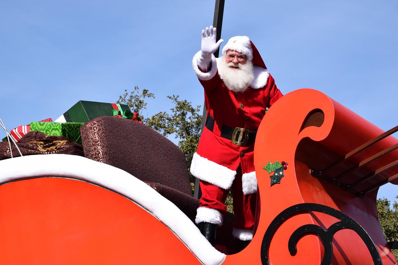 Christmas Activities Around Daytona Beach