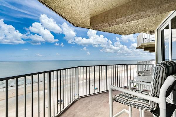 Daytona Beach Area Condo Sales