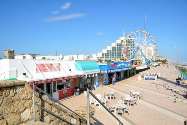 Daytona Beach Commercial Real Estate Market