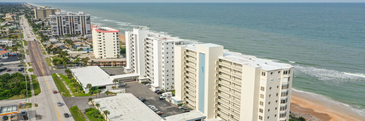 photos of condo buildings in ormond beach fl