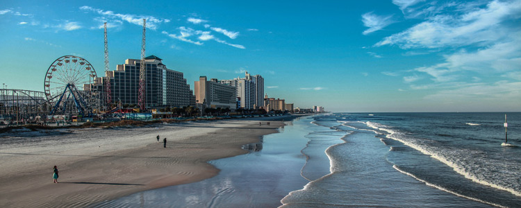 Moving To and Living In Daytona Beach, FL