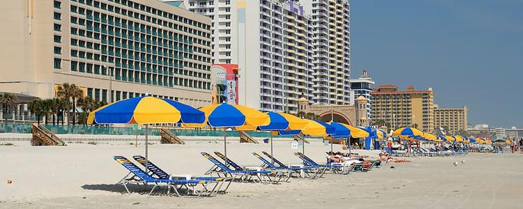 Daytona Beach Shores