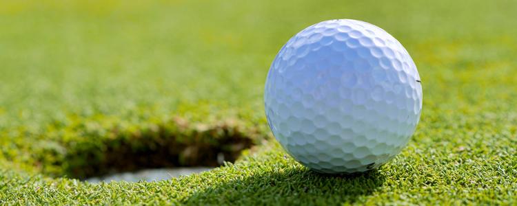 Golfing Daytona Beach Shores