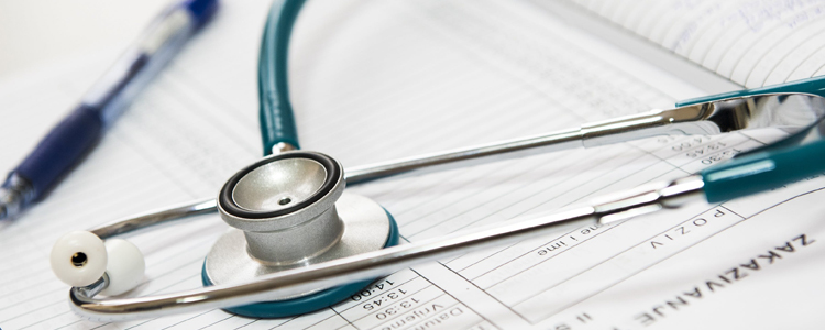 Healthcare in New Smyrna Beach