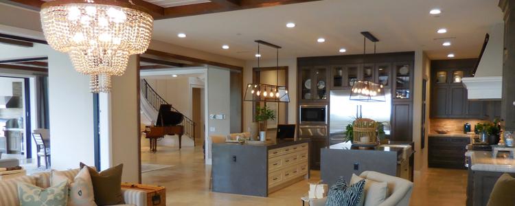 Luxury Living in New Smyrna Beach