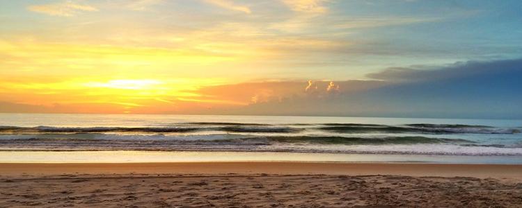 Ormand Beach