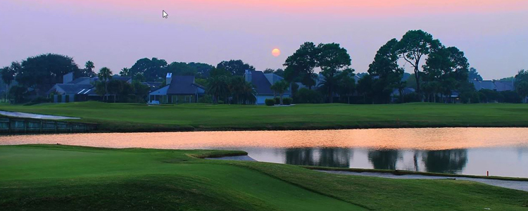 Ormond Homes on Golf Course