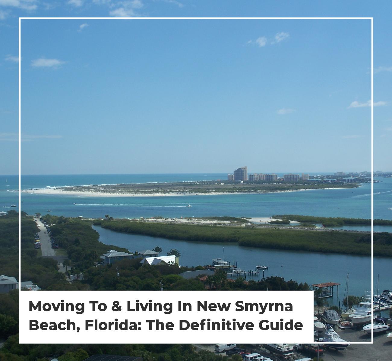 Smyrna Beach Guide